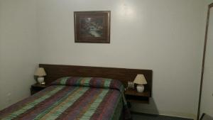 Out West Motel, Motely  Milton-Freewater - big - 24