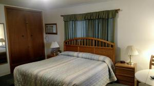 Out West Motel, Motely  Milton-Freewater - big - 21