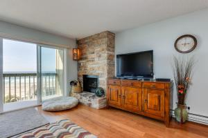 Sandscape & Sunsets, Holiday homes  Lincoln City - big - 6