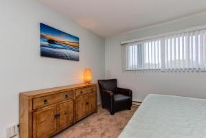 Sandscape & Sunsets, Holiday homes  Lincoln City - big - 14