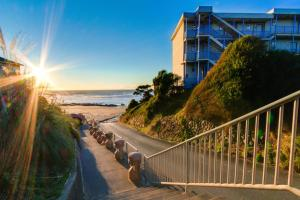 Sandscape & Sunsets, Holiday homes  Lincoln City - big - 25