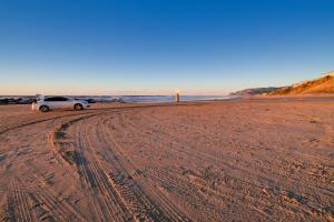 Sandscape & Sunsets, Holiday homes - Lincoln City