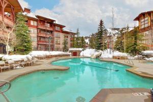 Powderhorn Lodge 311: Poppy Suite