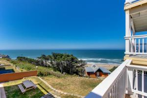 Seal: Upper, Holiday homes  Lincoln City - big - 12