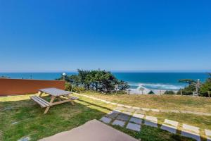 Seal: Upper, Holiday homes  Lincoln City - big - 13