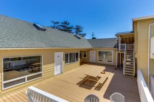 Seal: Upper, Holiday homes  Lincoln City - big - 20