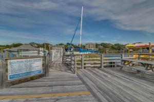 Dolphin Point #406A, Prázdninové domy  Destin - big - 5