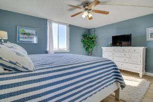 Dolphin Point #406A, Prázdninové domy  Destin - big - 18