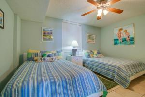 Dolphin Point #406A, Prázdninové domy  Destin - big - 21