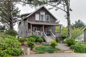SeaScape, Dovolenkové domy  Lincoln City - big - 30