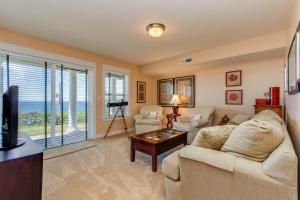 Wave Re-Views, Dovolenkové domy  Lincoln City - big - 9