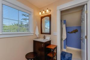 Wave Re-Views, Dovolenkové domy  Lincoln City - big - 18
