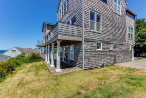 Wave Re-Views, Dovolenkové domy  Lincoln City - big - 21