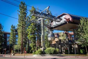 High Sierra Retreat