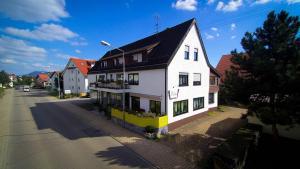 Hotel Rosengarten - Heubach