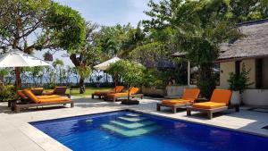 Auberges de jeunesse - Frangipani Beach Hotel