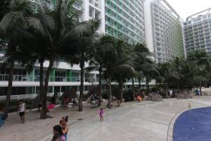Azure Urban Resort Tinoyshome, Apartmanok  Manila - big - 129