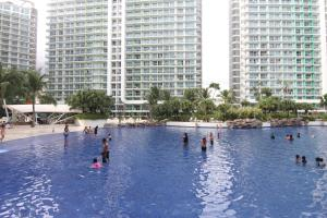 Azure Urban Resort Tinoyshome, Apartmanok  Manila - big - 128