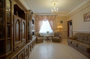 Apartment Joy Leninskaya - Posëlok Gvozdil'nyy