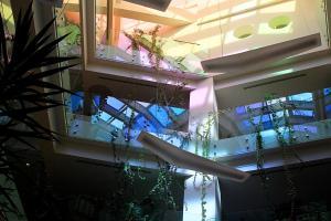 Best Western Premier Ark Hotel, Отели  Ринас - big - 47