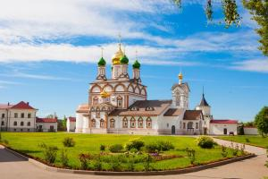 Troitse-Sergiev Varnitskiy Monastyr - L'vy