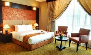 Aryana Hotel, Hotel  Sharjah - big - 55