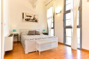 Libetta 8pax Apartment with Parking - Garbatella