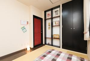 Kyoto Matsuya, Apartmány  Kjóto - big - 10
