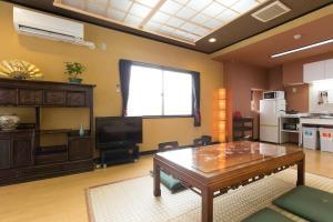 Kyoto Matsuya, Apartmány  Kjóto - big - 20