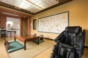Kyoto Matsuya, Apartmány  Kjóto - big - 34