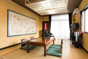Kyoto Matsuya, Apartmány  Kjóto - big - 35