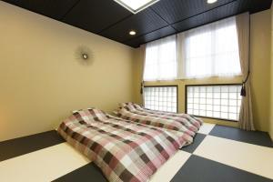 Kyoto Matsuya, Apartmány  Kjóto - big - 45