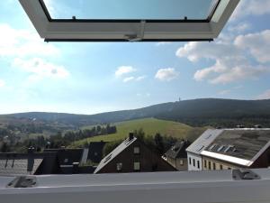 Ferienwohnungen Haus Sebastian - Apartment - Kurort Oberwiesenthal