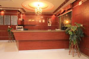 Olaya Suites Furnished Units, Apartmanhotelek  Rijád - big - 30