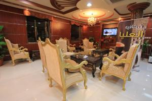 Olaya Suites Furnished Units, Apartmanhotelek  Rijád - big - 29