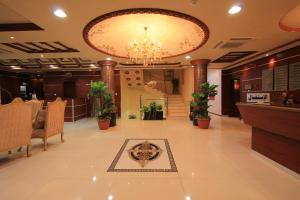 Olaya Suites Furnished Units, Apartmanhotelek  Rijád - big - 28