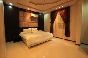 Olaya Suites Furnished Units, Apartmanhotelek  Rijád - big - 2