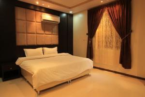 Olaya Suites Furnished Units, Apartmanhotelek  Rijád - big - 3