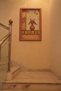 Olaya Suites Furnished Units, Apartmanhotelek  Rijád - big - 23