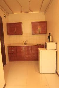 Olaya Suites Furnished Units, Apartmanhotelek  Rijád - big - 5