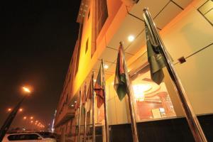 Olaya Suites Furnished Units, Apartmanhotelek  Rijád - big - 31