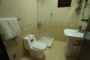 Olaya Suites Furnished Units, Apartmanhotelek  Rijád - big - 6