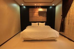 Olaya Suites Furnished Units, Apartmanhotelek  Rijád - big - 7
