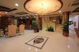 Olaya Suites Furnished Units, Apartmanhotelek  Rijád - big - 19