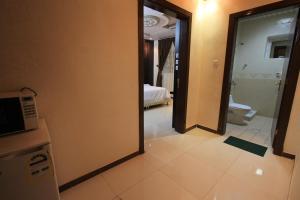 Olaya Suites Furnished Units, Apartmanhotelek  Rijád - big - 9