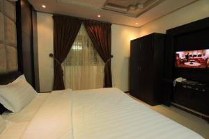 Olaya Suites Furnished Units, Apartmanhotelek  Rijád - big - 8