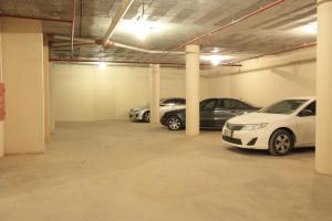 Olaya Suites Furnished Units, Apartmanhotelek  Rijád - big - 17