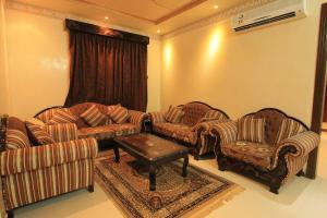 Olaya Suites Furnished Units, Residence  Riyad - big - 26