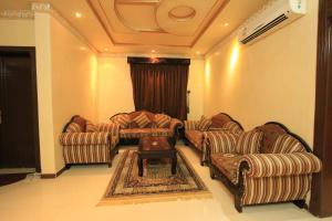 Olaya Suites Furnished Units, Apartmanhotelek  Rijád - big - 10