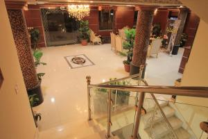 Olaya Suites Furnished Units, Apartmanhotelek  Rijád - big - 15